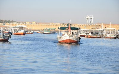 Croisière Nil haut de gamme : laquelle choisir pour l'aventure ?