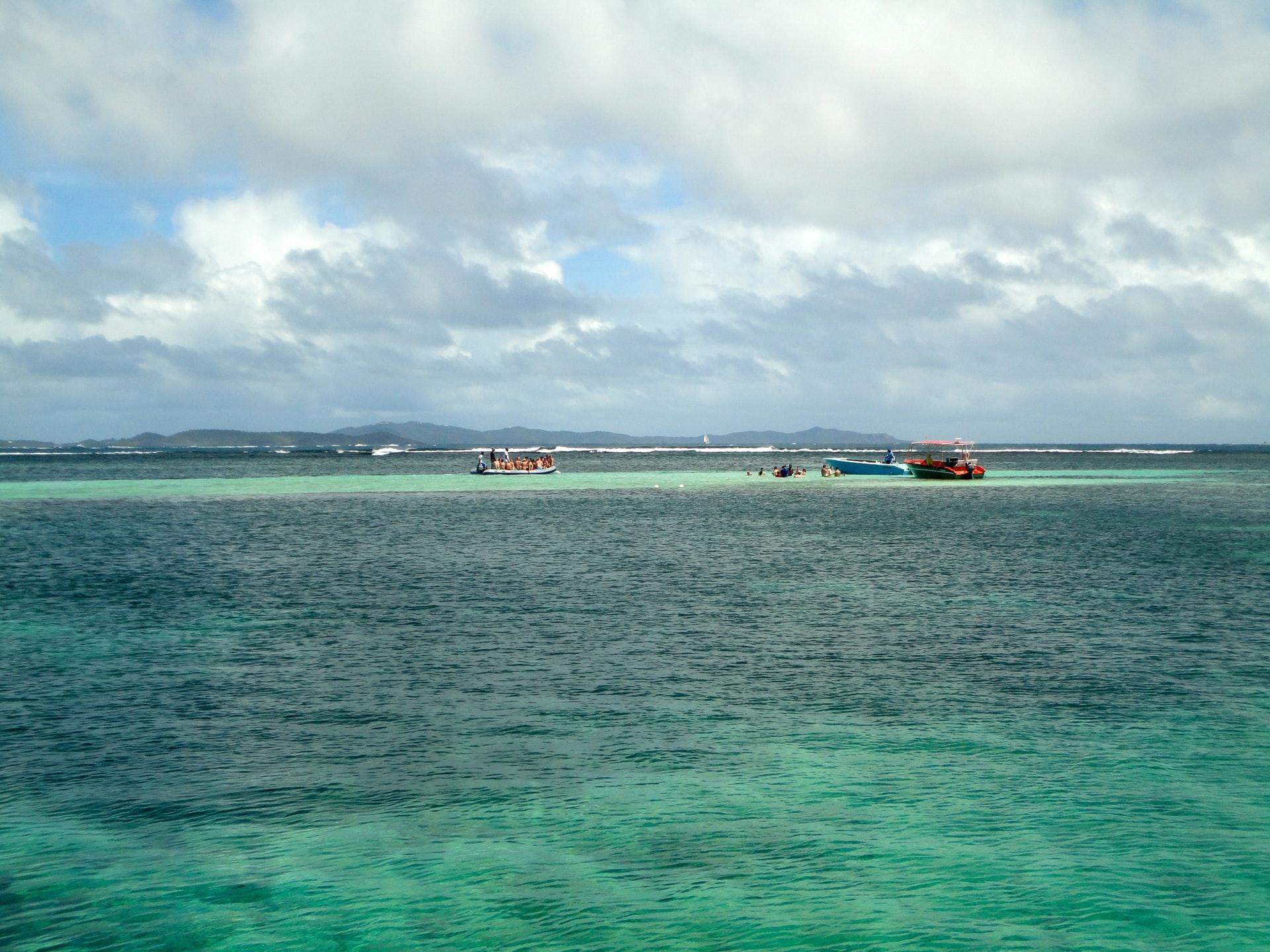 Croisière Martinique Caraïbes